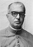 Bishop Irimpen Joseph